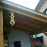 Pergoly, střechy, pokrývačství, klempířství Běla, Jezvé, Česká Lípa